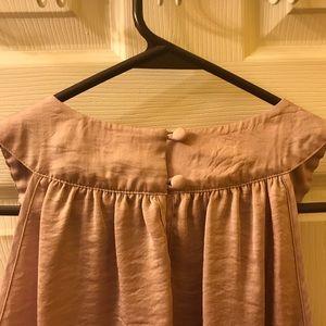 Dressbarn sleeveless top- size L